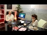 Видео-интервью с Юлией Береттой - певица, актриса, экс-солистка группы