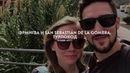 Экскурсия на остров Ла Гомера la Gomera ноябрь 2017