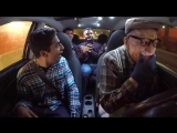 Rap God от дедушки-водителя (пранк)