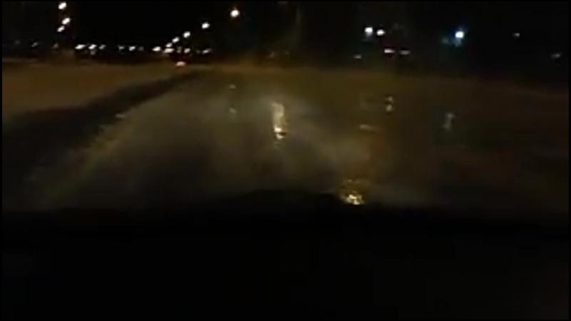 Коммунальная авария на северо-западе Челябинска