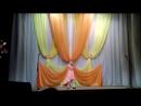 Поет Валерия Саладина 7 лет Добрая сказка живет