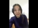 Назерке Бактыбаева Live