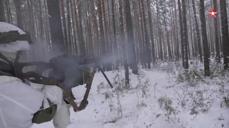 Военная приёмка от 17.12.17: «Листва. Телохранитель ядерной ракеты»
