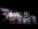 Отчетный концерт CATS   I FLY STUDIO