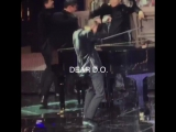 Kyungsoo Touch It  291217
