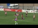 SAFC 1-2 Bristol City Women