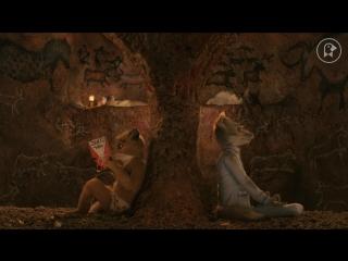 FS Прием. Звуки Уэса Андерсона / The Sounds of Wes Anderson (Fandor)