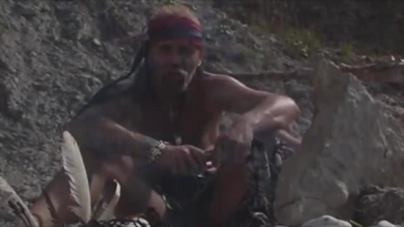 Cultus Ferox - Verlorene Seelen (2007, Official Video)