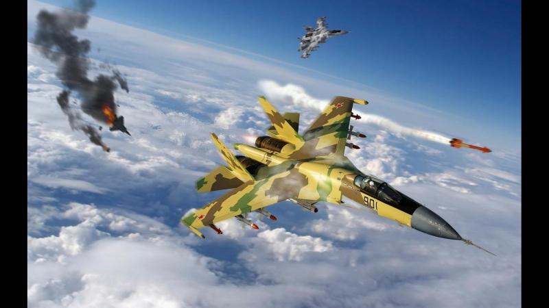 Военным боевым летчикам посвящается