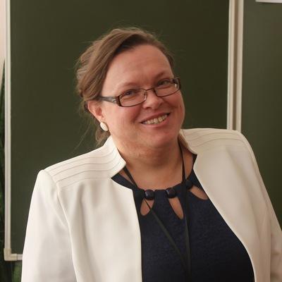 Татьяна Модестова