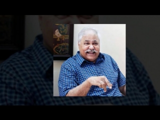 Satish Shah Family - With Wife Seetha, Brother and Sister - Photos