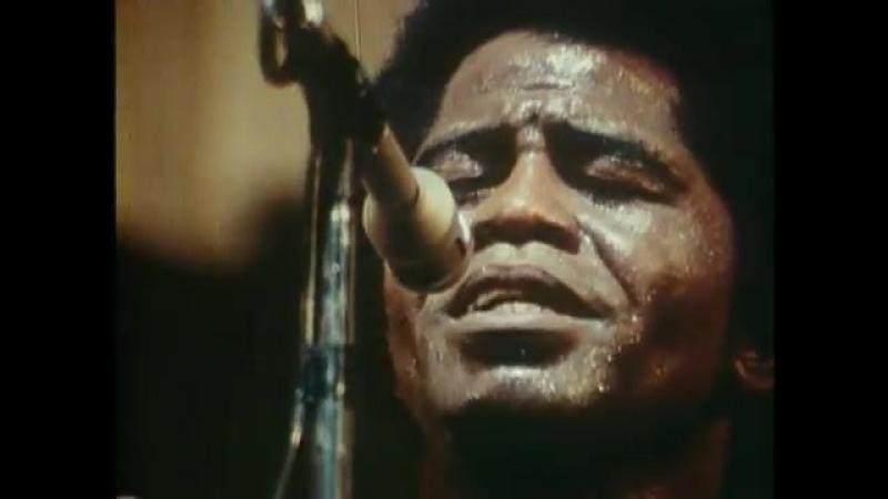 James Brown - Its A Man's Man's Man's World