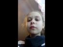 Кристиночка Кудряшова Live
