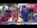 Вся страна на одном дыхании «Забег.РФ» в Севастополе собрал больше тысячи участников