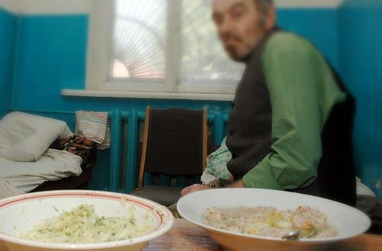 питание в больнице, Чайковский, 2017 год