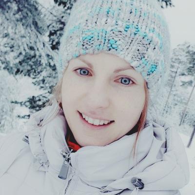 Женя Ряполова
