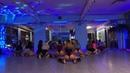 Melbourne Twerk Class by DHQ Kris Moskov at L.A. Dance Studio | N.E.R.D Feat. Rihanna - Lemon