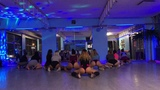 Melbourne Twerk Class by DHQ Kris Moskov at L.A. Dance Studio N.E.R.D Feat. Rihanna - Lemon