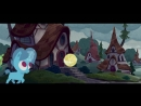 Open up Your Eyes (MLP: Movie) [German]