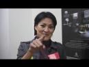 Первое ПЕРСОНАЛЬНОЕ интервью Эммы Спасибенко Дважды ЛАУРЕАТ Номинации Избранница Удачи