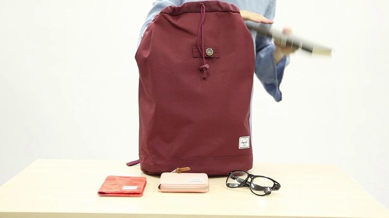Рюкзак городской Herschel Reid