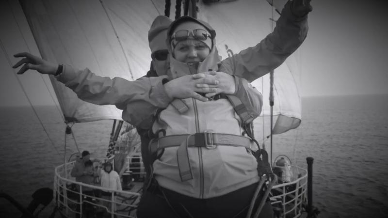 кошмар капитана Крузенштерна