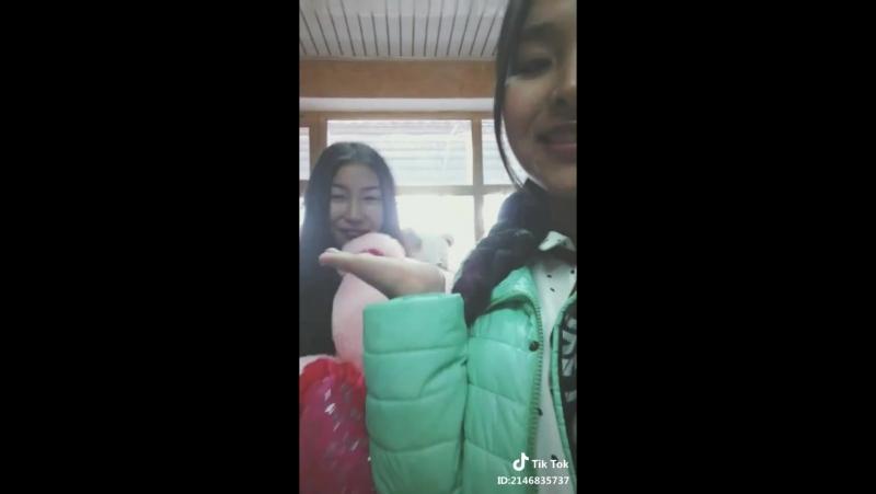My friend ❤ 💋
