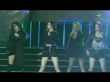 [PERF] 171104 T-ARA - Sugar Free - Day By Day - Go Crazy Because Of You  -T-ara Concert In Vietnam 2017