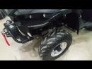 Квадроцикл Линхай 200D