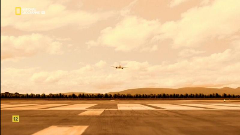 Расследования авиакатастроф - Роковая ошибка (Fatal Focus)