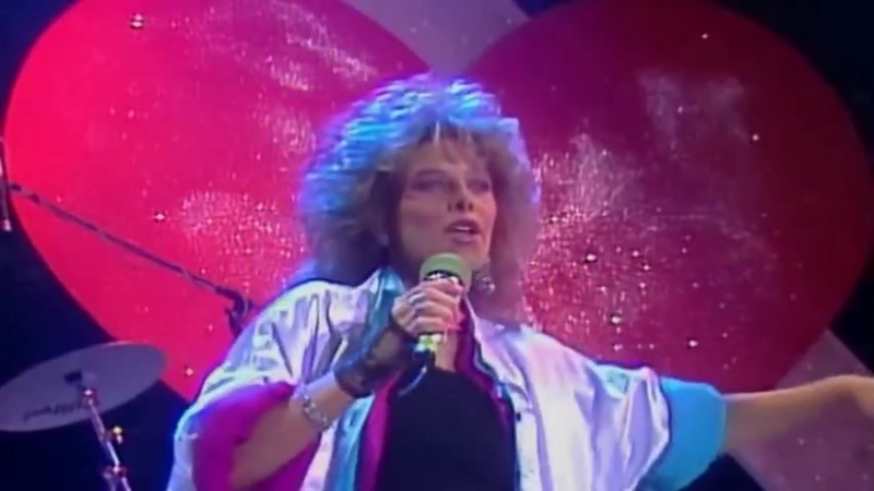 C.C.Catch - I Can Lose My Heart Tonight