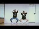 JUSTIN TIMBERLAKE 저스틴팀버레이크 sexy ladies Choreography Ari ★Waveya 웨이브야 Ari Miu.mp4