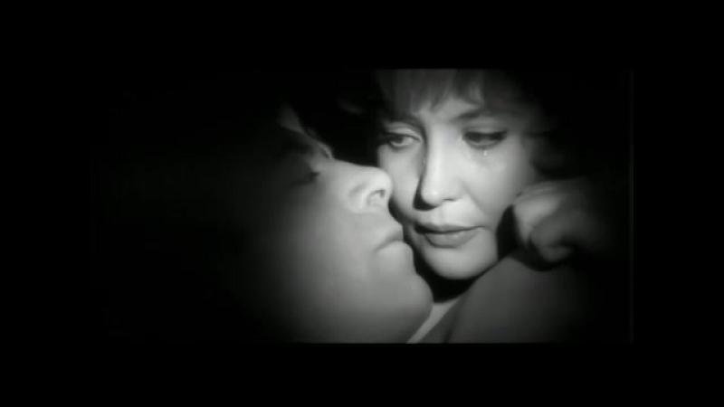 Муслим Магомаев - Нам не жить друг без друга ( видеоряд из кф Ещё раз про любовь).