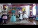 Танец пап и дочекНАШ ВЫПУСКНОЙ