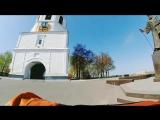 трейлер к моему новому короткометражному фильму о моём одиночном велопоходе на Самарскую Луку
