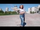 Сальса в Екатеринбурге