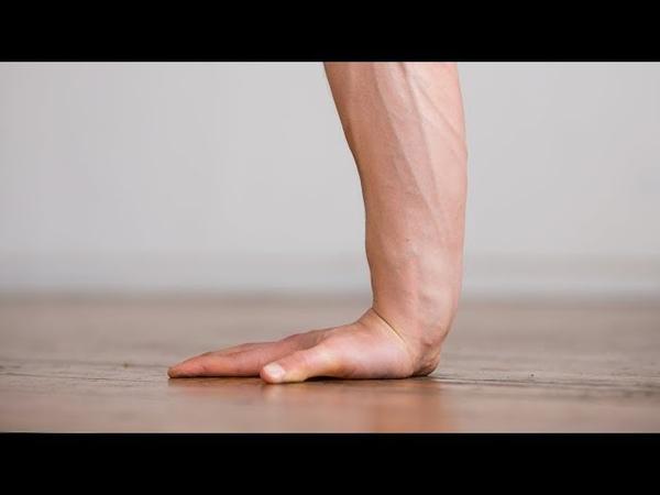 Bulletproof Wrists | Decrease Pain Increase Strength Запястье кисти