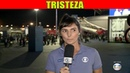 Glenda chora ao vivo e revela desespero da mãe de Fernandinho: Não merece
