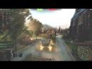 3 танка за 35 секунд на Pz.Kpfw.VII