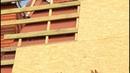 МОНТАЖ ФАНЕРЫ НА КРЫШУ своими руками КАК МОНТИРОВАТЬ ФАНЕРУ НА КРЫШУ своими руками КРЫША ♦DIY CAM♦