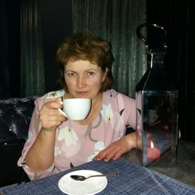 Светлана Путилова