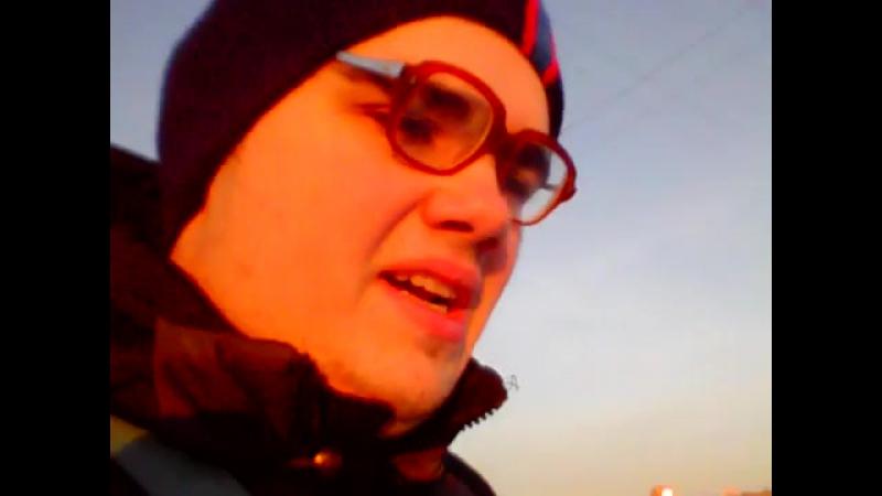 БОТАНИК 1 Сезон 001 Серия