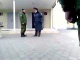 Доходчиво объяснил (Угарный прикол в Армии)