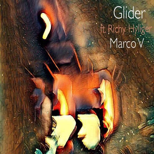 Marco V альбом Glider