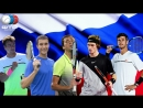 Russia vs Austria Davis Cup 2nd Day LIVE