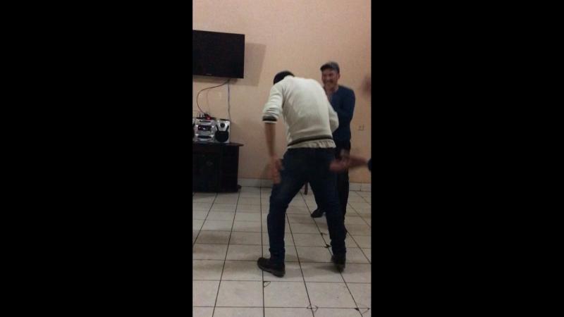 Noviy tanec padarlanatskiy