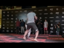 UFC 224_ Jacare Souza Open Workout Highlights - MMA Fighting
