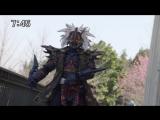 Shuriken Sentai Ninninger Shinobi 11