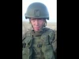 Солдат сжег БТР за 28 млн, разогревая еду на костре - покушать-то