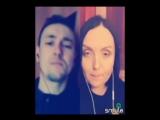 Алексей Чумаков - Небо в твоих глазах (Cover Smule)